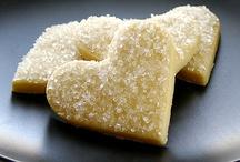 Cookies / by Sharona Tabacznik