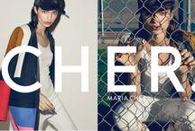 Campaña AW 2014 Cher