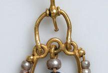 Украшения в древности (Аncient jewelry)