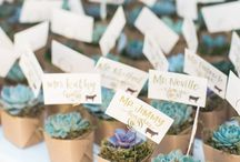 Wedding Favors&Gifts
