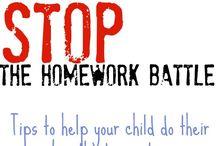 Parent tips