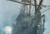 Sails, Ships, Boats / by Steven Mosqueda