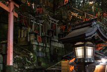神道 モチーフ / 神社 祭 巫女 記紀 とかざっくり