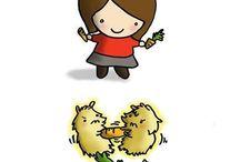 Guinea piggies :)