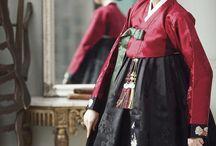 Tradicionális KOREA
