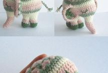 Crochet / Crochet items and patterns