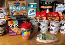 Reagan EoE  / GP safe / Recipes and safe food ideas