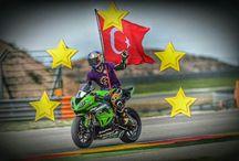 Kenan sofuoğlu Türkiye nin gururu çok teşekkürler