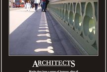 Beautiful Architecture / by Yaasmeen Joseph-Evans