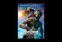 GRATUIT Regarder Les Gardiens de la Galaxie Streaming Film en Entier VF Gratuit