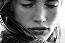 model photography france / Models