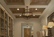 ceiling and lighting ideas