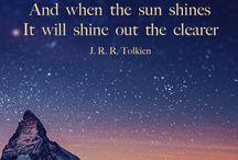 slova Tolkiena