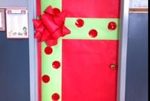 decoration door!! / by Lourdes