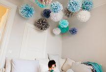 Decoration / Home