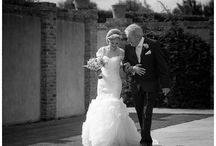 Wedding Ceremony / Wedding ceremony ideas, wedding ceremony photos that show outdoor wedding ceremonies or indoor ceremonies.