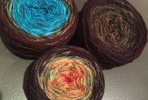My Crafts & Stuff / My wool crafts