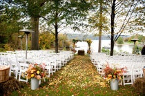 Ceremony Sites / by Virginia Edelson