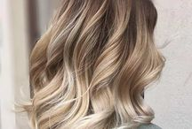 hair ideas color