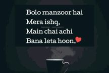 Chay Or Mian ❤☕