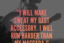Fitness Motivation/Inspiration