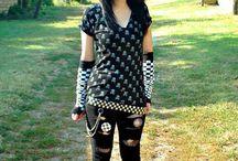 Goth Emo Amazing