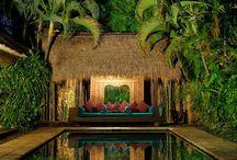 Pools III/ Adjacent / by Flora Do Brasil Magazine
