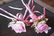 Flower wands