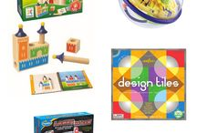 Top toys for science and maths kids
