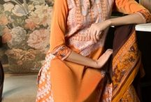Sana Safinaz Eid Lawn Collection 2014