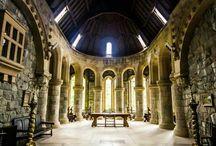 St connans church Loch Awe