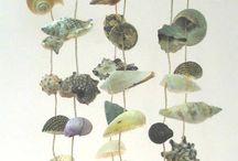 artesanias con daracoles