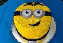 buttercream kids cake