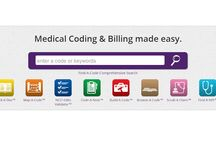 Awesome Products / Products that increase productivity for medical coders, billers, and providers alike.