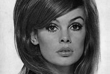 1960 - 1969 Make-up