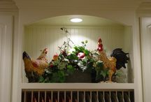 Southern Traditional Decor / by Jane Garrison