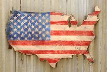 Bakancs listás álmodozás...USA
