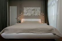 Exclusive bedrooms