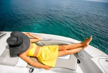 Yacht Charter Vacation of Your Dreams