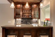 Dream Home - Basement / by Caity Vill