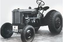 History of Zetor / Tractor is Zetor. Since 1946.
