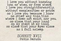 Poetry Love