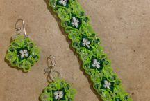 Pletení z gumiček