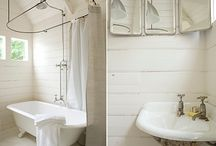 Bathroom Inspirations / by MaryDee Moore