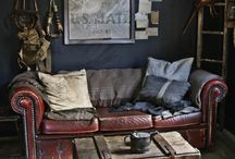 Ralph Lauren style / by Scarlett Scales-Tingas (Scarlett Scales Antiques)