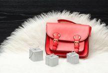 Mini Tote Bags