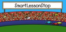 smart board lessons / by laxmom iloveshoes