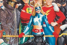 Art: Alex Ross