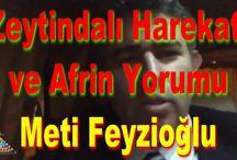Afrin Zeytin Dalı Operasyonu