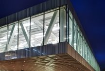 Architectuur / Contemporary Architecture